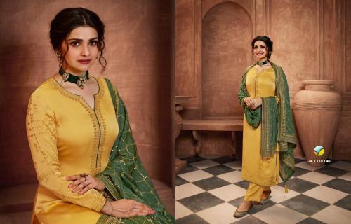 Vinay Fashion Kaseesh Season 13383 Price - 1680