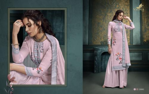 Viona Suits Alina 1001-1008 Series