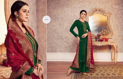 LT Fabrics Nitya 4707