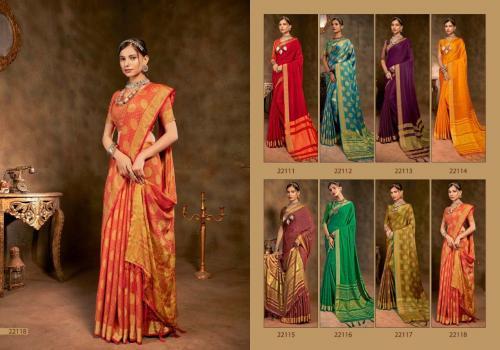 5D Designer Diya 22111-22118 Price - 6640