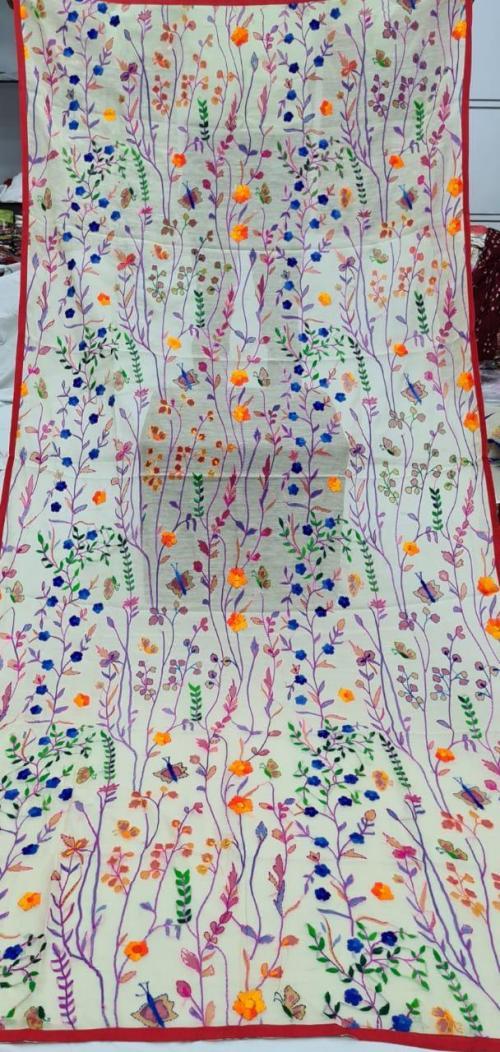 AL Madhubani 1034-1045 Series Dupatta