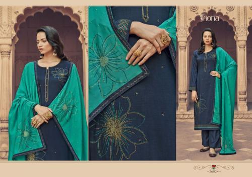 Fiona Ujjawala 26024 Price - 1545