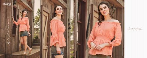 Syasii Designers Sumeer Beauty 1014 Price - 395