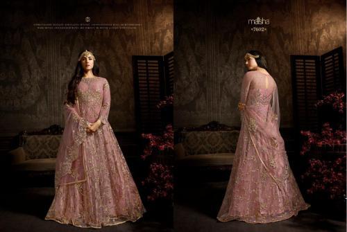 Maisha Maskeen Aafreen 7602 Price - 3720