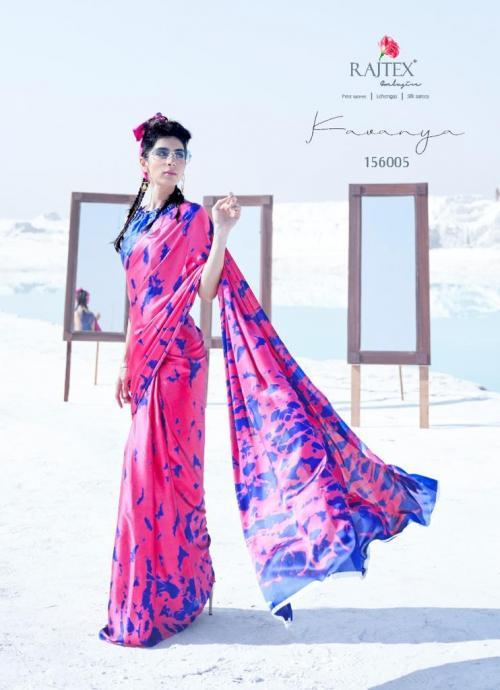 Rajtex Saree Kavanya 156005 Price - 725