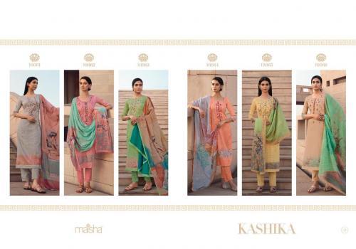 Maisha Maskeen Kashika 10061-10066 Price - 7794