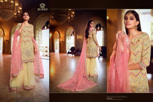 Arya Designs Blush 5201-5208 Series
