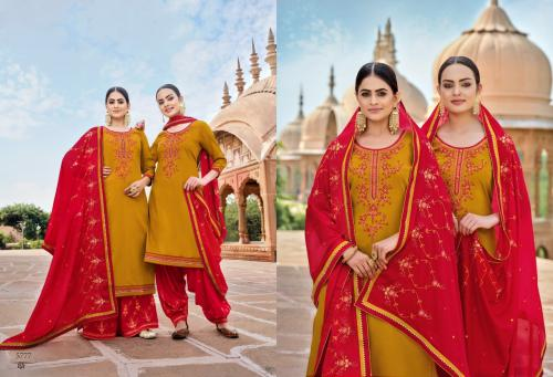 Kessi Fabric Panetar By Patiala 5777 Price - 949