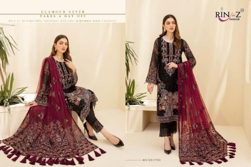 Rinaz Fashion Ramsha 9703 Price - 1349