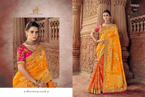 Tathastu Saree 2802 Price - 5025