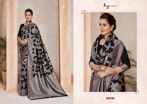 LT Fabrics Pariniti 4091 Price - 895