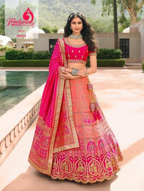Royal Designer Vrundavan 10124 Price - 6950
