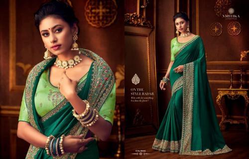 Vritika Saree 80042 Price - 2295