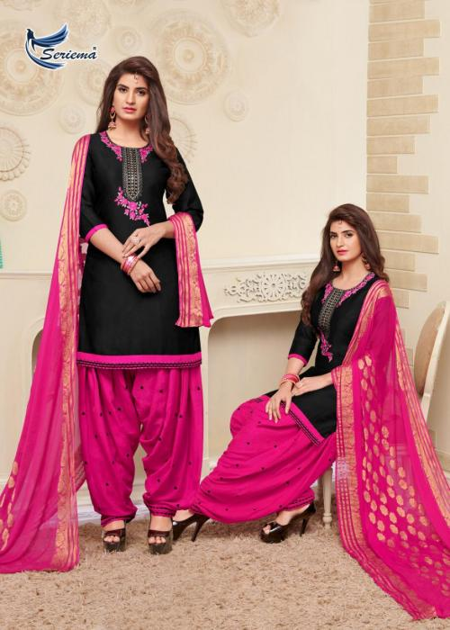 Seriema Patiyala Club 1034 Price - 1195