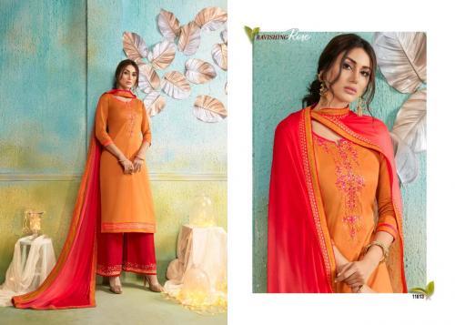 Kessi Fabrics Poshak 11013 Price - 899