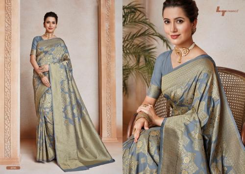 LT Fabrics Pariniti 4096 Price - 895