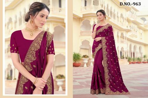 Nari Fashion Maya 963 Price - 1495
