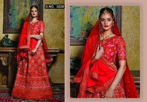 Khushboo Rasam 1028 Price - 4600