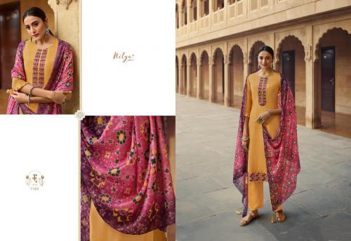 Lt Fabrics Takshvi 502 Price - 1590