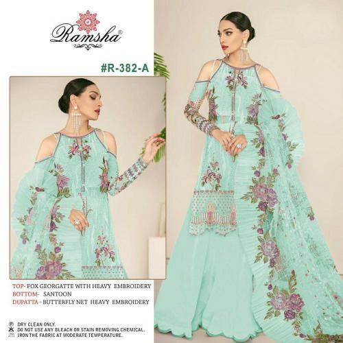 Ramsha R-382-A Price - 1555