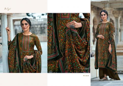LT Fabrics Nitya Velvet 403 Price - 1660