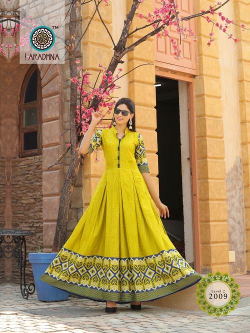 Aradhna Fashion Level 2009 Price - 525