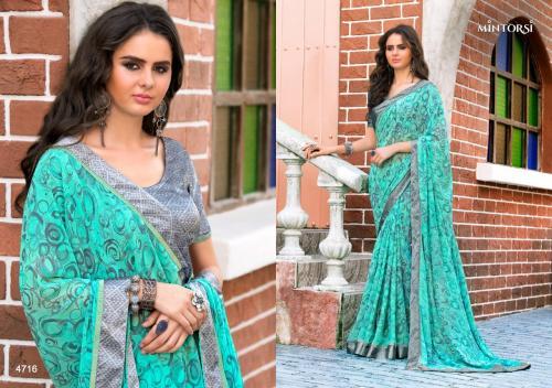 Mintorsi Designer Beauty Look 4716 Price - 925