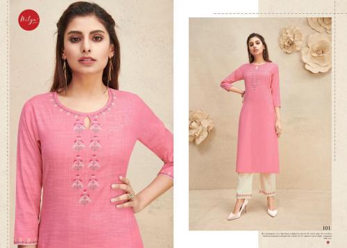 Lt Fabrics Shanaya 101 Price - 770