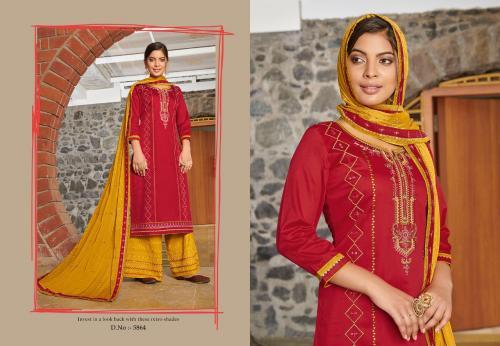 Kessi Fabric Safari 5864 Price - 949