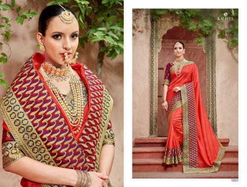 Kalista Fashion Dream Girl 1031-1038 Series