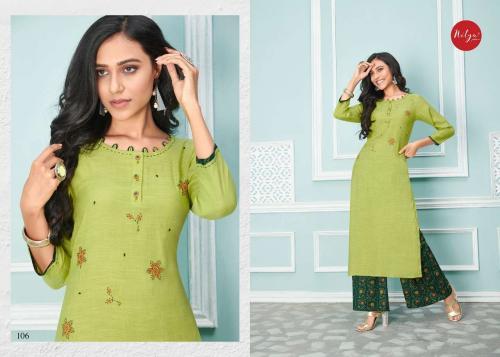 LT Fabrics Glory 106 Price - 800