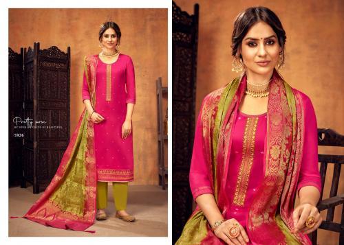 Kessi Fabrics Ashopalav 5926 Price - 949