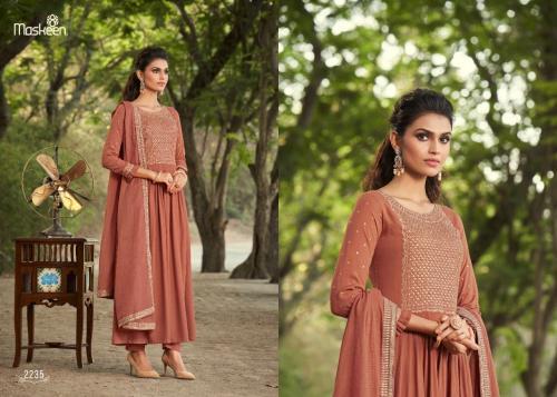 Maisha Maskeen Raheema 2235 Price - 1529