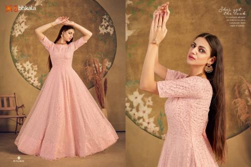 Shubhkala Flory 4616 Price - 1100