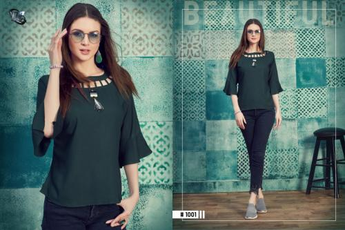 Darshan Creation Mystri 1001 Price - 445