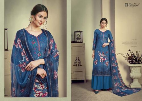 Zulfat Designer Aakruti 315-005 Price - 545