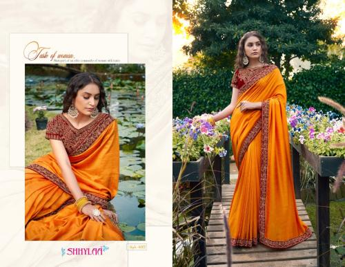 Shhylaa The Devi Collection 4002 Price - 1065