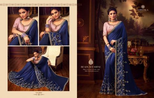 Vritika Saree 80034 Price - 2295