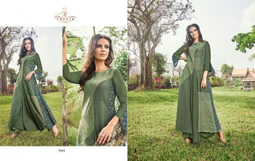Swagat Chenab 9103 Price - 1695