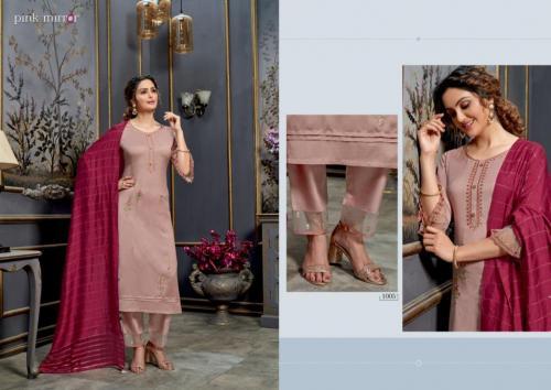 Pink Mirror Radiant 1005 Price - 1049