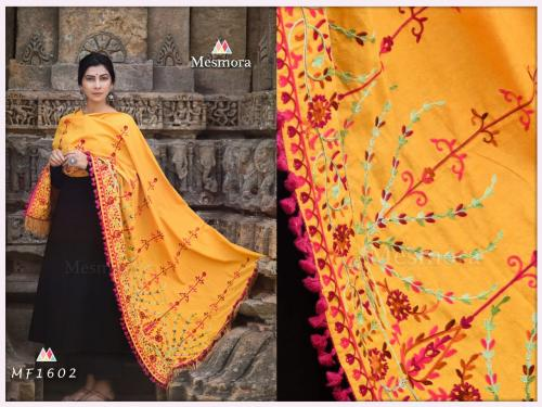 Mesmora Fashion Jassi Khadi MF-1602 Price - 880