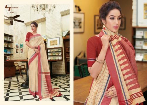 LT Fabrics Rubina 4238 Price - 795