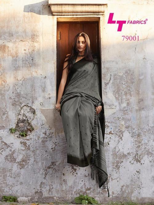 LT Fabrics Megha 79001-79010 Series