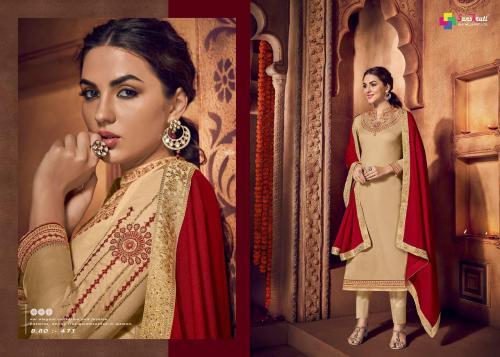 Sanskruti Kishana 471 Price - 995
