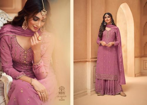Mohini Fashion Glamour Vol-95 95001-95006 Series