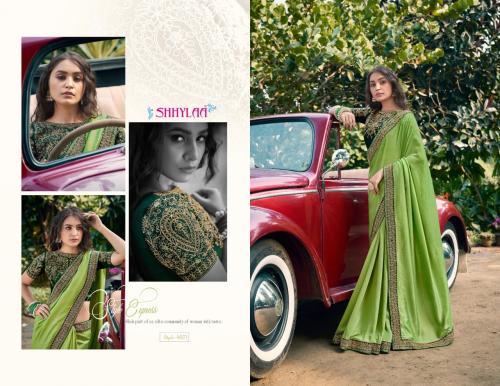 Shhylaa The Devi Collection 4007 Price - 1065