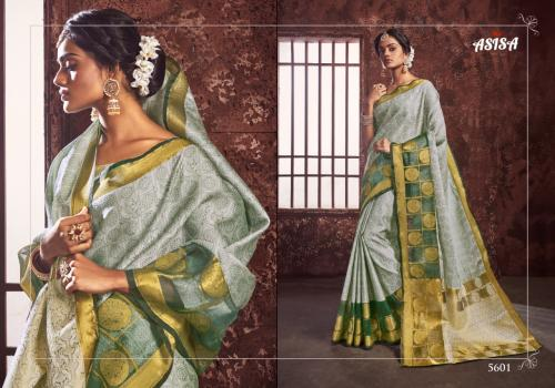 Asisa Saree Suhana 5601 Price - 1275