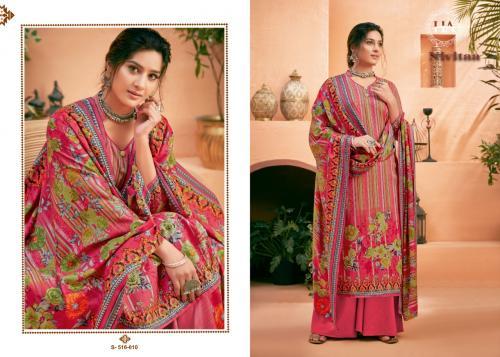 Harshit Fashion Nivita 516-010 Price - 540