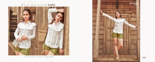 Syasii Designers Sumeer Beauty 1004 Price - 395