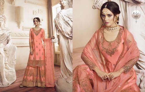 LT Nitya Fabrics 4903 Price - Coming Soon